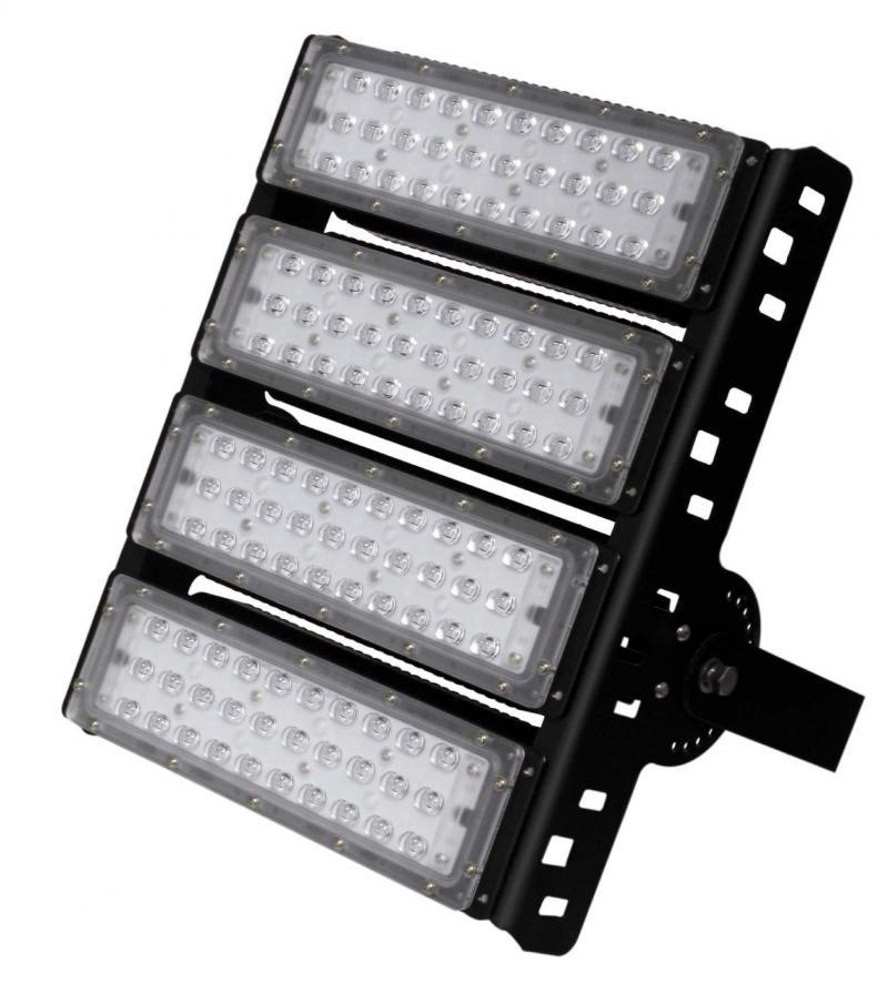 LED模块灯目的意义
