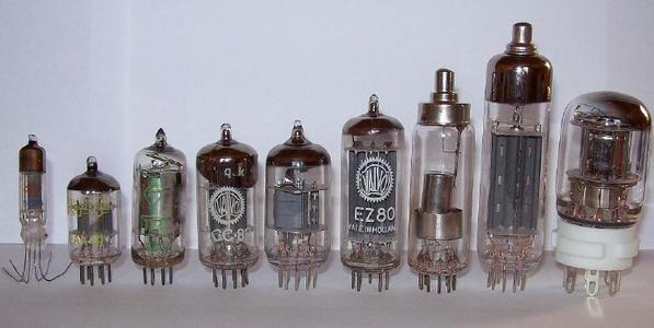 电子管计算器是第几代
